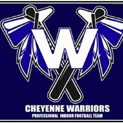 State pro hockey team - Cheyenne Warriors - Cheyenne, Wy - Cheyenne Ice and Events Center