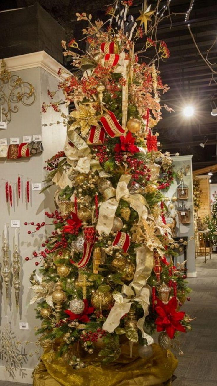 42 stunning designer christmas trees razimports - Designer Christmas Trees