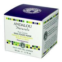Andalou Naturals, Avo Cocoa, Skin Food Mask