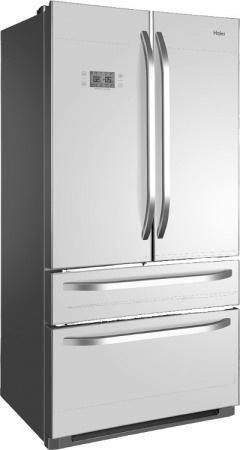 Haier HB21FGWAA American Fridge Freezer