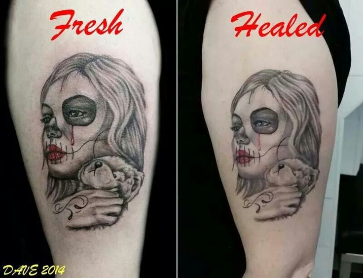 When Is Tattoo Healed: 10 Best Images About My Tattoos On Pinterest