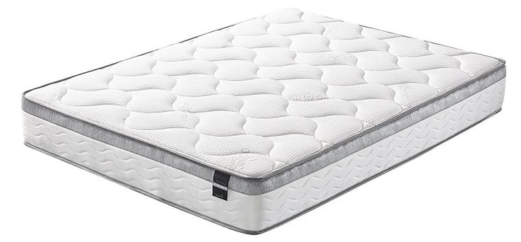 Memory foam mattresses, spring mattresses, and everything in-between! All starting at $79.90.