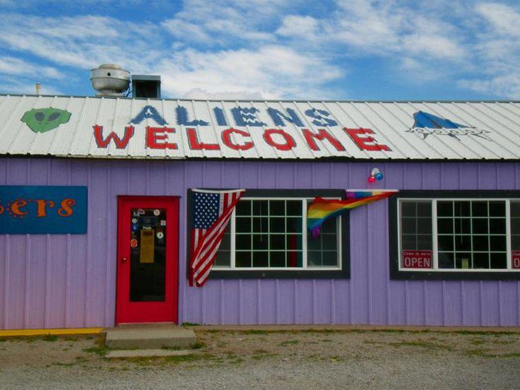 Two Sisters Cafe, near Babb Montana