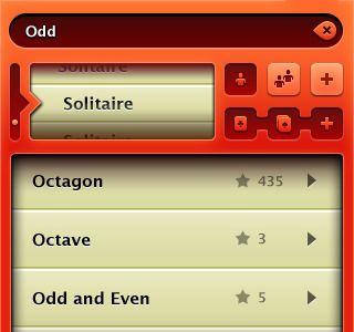 SUPER TINY ICONS (iPhone iOS app UI UX)