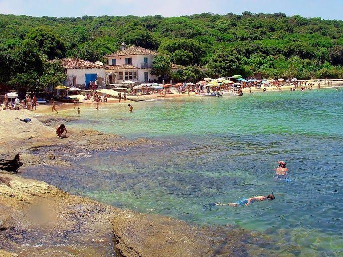 Practicar #snorkel en #Buzios será una de las tareas claves en tu #visita #turismo #blog #blogdeviajes #tourism #viaje