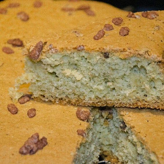 Se amate abbinamemto cioccolato e menta? A me fa impazzire! Se poi nella torta c'e' anche del riso soffiato.... Gnam! Non resistibile!!!!!  blog.giallozafferano.it/ledomatrici/torta-alla-menta-riso-soffiato-cioccolato/ #ricette #menta #risosoffiato #cioccolato #torta #dolce #colazione #foodporn #delish #bloggz #giallozafferano