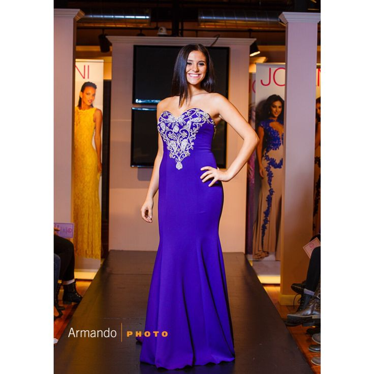 Alexandra's boutique has the best collection of prom dresses around. Check us out at www.loveyourpromdress.com