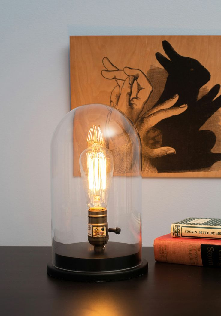 Late Night Letters Lamp | Mod Retro Vintage Decor Accessories | ModCloth.com