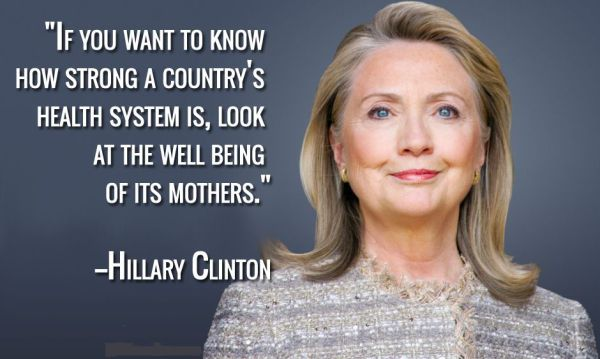 Hillary Clinton Quotes Mesmerizing 11 Best Hillary Clinton Quotes Images On Pinterest  Clinton N'jie