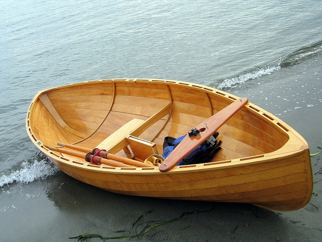 17 Best images about Boat Building on Pinterest | Viking ship, Plywood boat and Boat kits