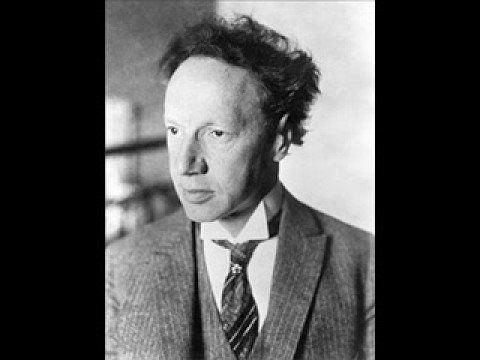 Gabrilowitsch Caprice Op.3 Gabrilowitsch Rec1925