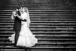 Matrimonio a Rivoli