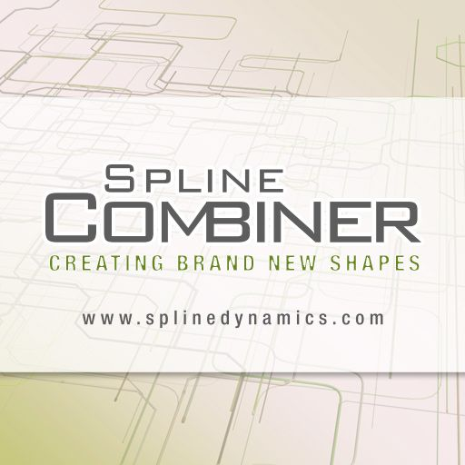 Buy 3ds Max scripts & plugins | Spline Dynamics | Spline