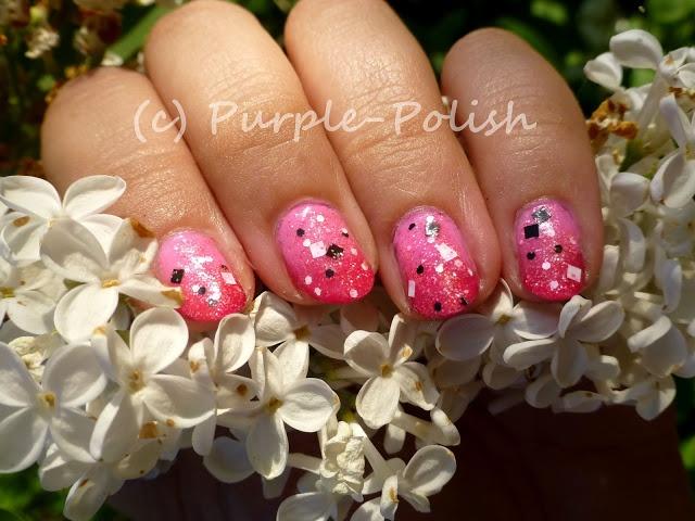 Dollish Polish - I´m a Material Girl
