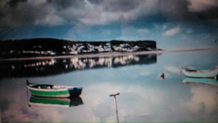 Lagoa da Foz do Arelho