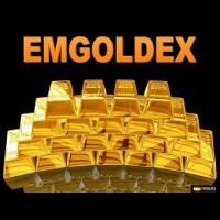Emgoldex News | Gold - metal of gods and kings!