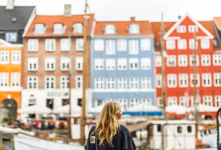 Travelette's Guide to Copenhagen