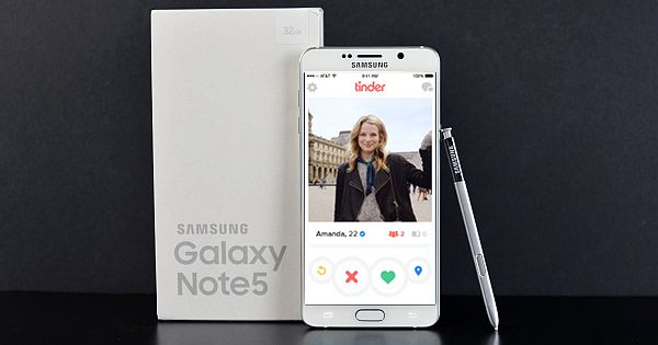 Enjoy Samsung Galaxy Note 5 with your Tinder App - http://www.tinderdownload.org/enjoy-samsung-galaxy-note-5-with-your-tinder-app
