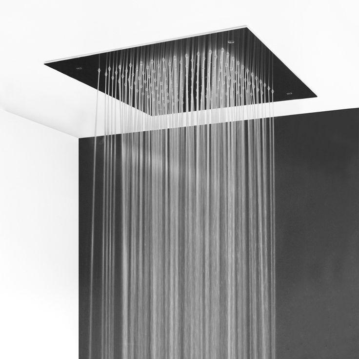 Oltre 25 fantastiche idee su soffioni doccia su pinterest for La vasca idromassaggio progetta i piani