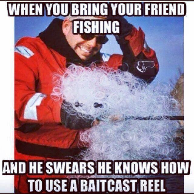 #fishing #meme #humor