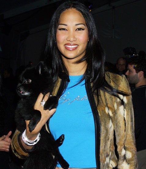 Baby Phat Kimora Lee Simmons | Fashion. Fashion photo. Fashion dresses