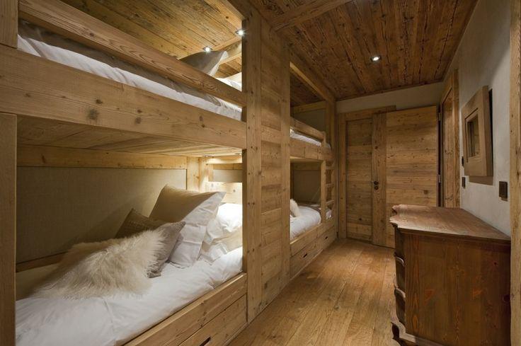 Luxury Chalet Norte, Verbier, Switzerland, Luxury Ski Chalets, Ultimate Luxury Chalets
