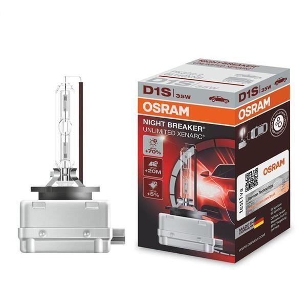 Osram D1s Xenarc Night Breaker Unlimited Headlight Hid Xenon Apple Quince Hid Xenon Car Lights Beams