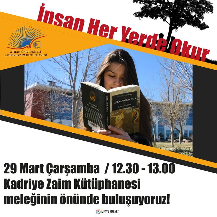(1) Kadriye Zaim Library (@atilimlibrary) | Twitter