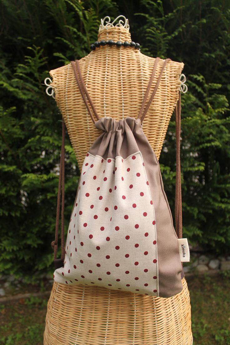 mochilas artesanales de diseño
