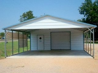 1000 Images About Carport Storage Combinations On