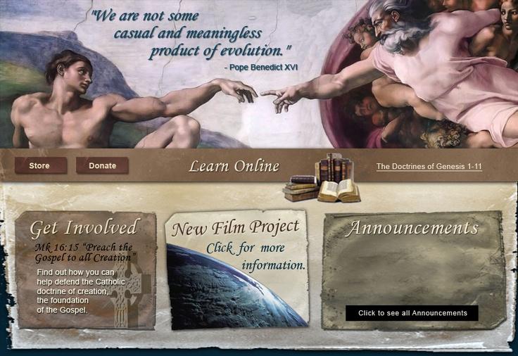 Genesis 1-11 Bible Study