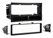 Metra - Installation Kit for 2007-2010 Kia Sorrento Vehicles - Black, 95-7328