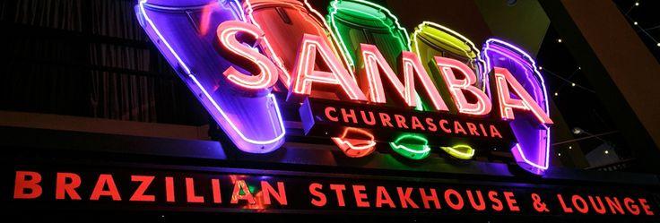Resultado de imagem para samba brazilian steakhouse
