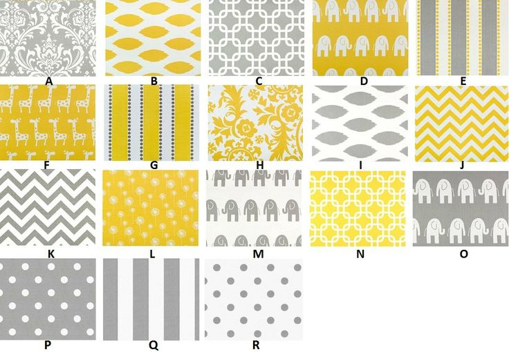 34 best ideas for girls nursery images on pinterest for Yellow baby fabric