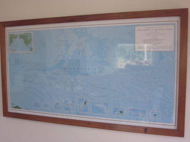 25 Best Ideas About Saipan Map On Pinterest Vietnam War