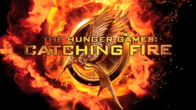 MOVIES : The Hunger Games - Catching Fire - First Footage Teaser Video