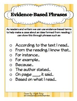 I teach my students to explain the evidence for the answers as we work on reading test prep. These resources and lesson plan will help your students defend their thoughts (answers) more carefully using evidence.