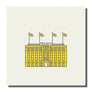 32. The Tetley - Leeds