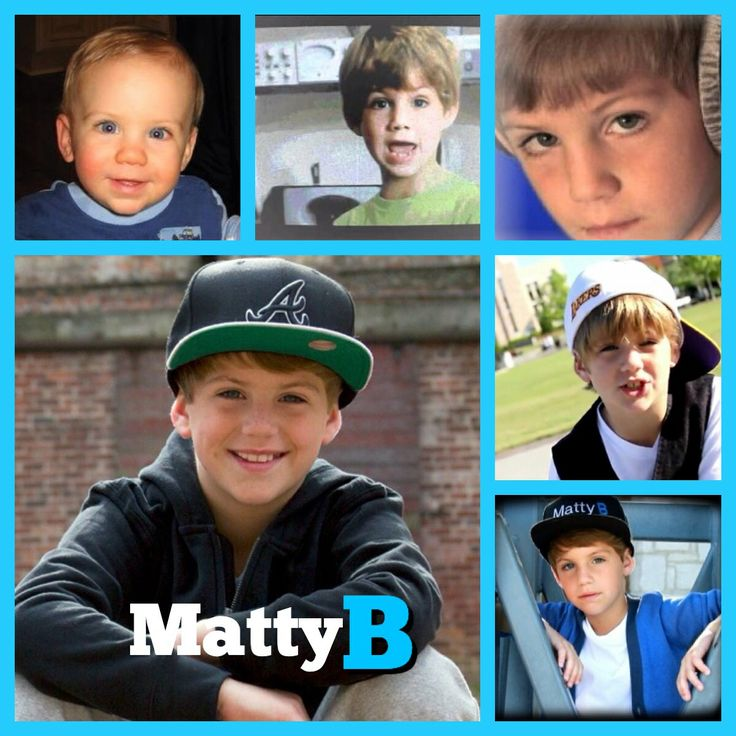 22 best images about MATTYBRAPS on Pinterest | Ice ice ...