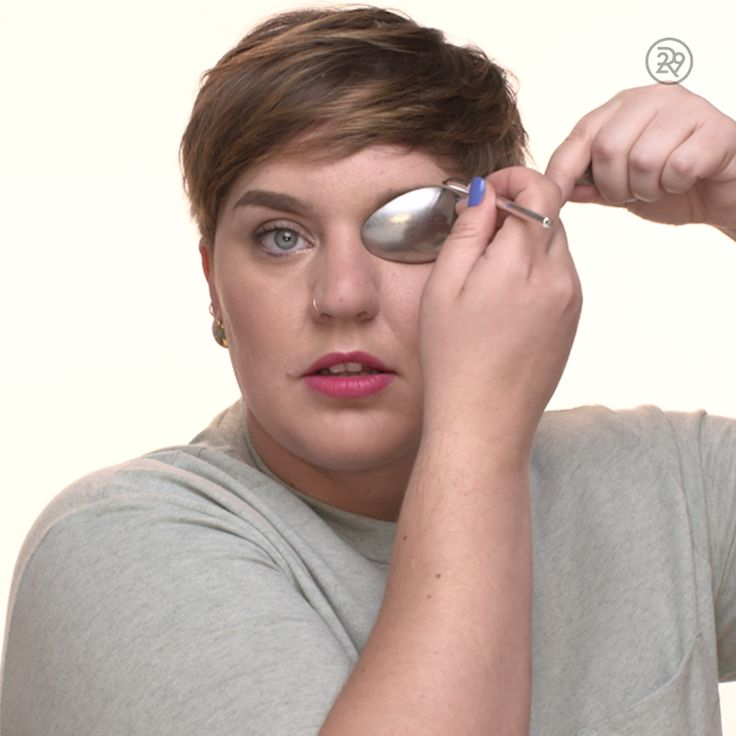 How an everyday household item can seriously up your brow game