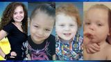 The Marion County Sheriff's Office is asking for the public's help in finding four children.