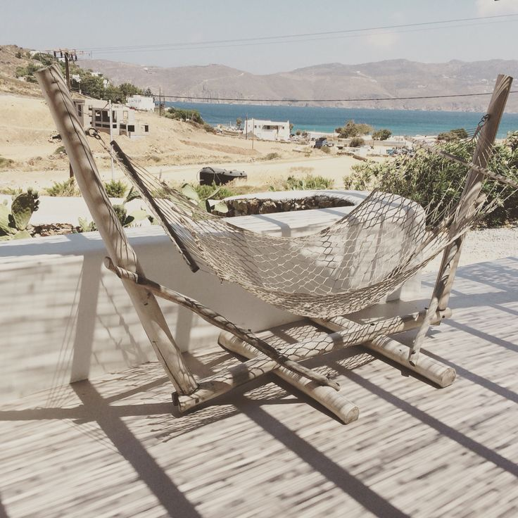 Chillin in Mykonos... www.mykonospanormosvillas.com