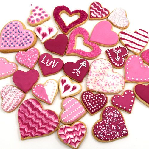 Food Valentines Day Ideas