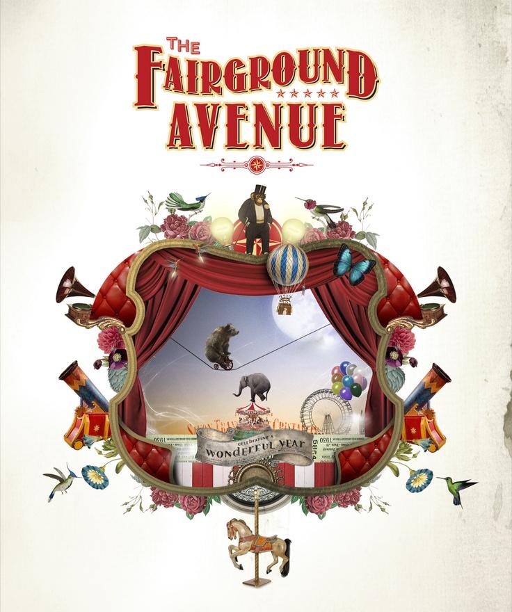 Fairground Avenue #featstudio
