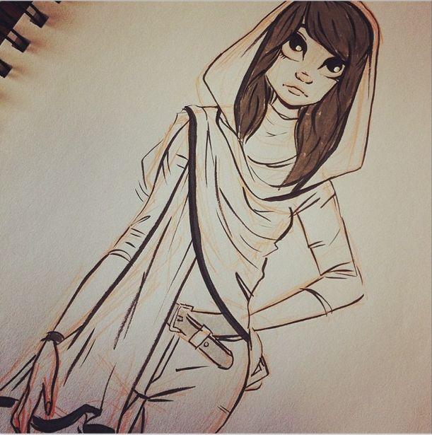 Character Design Art Style : Best ideas about female characters on pinterest