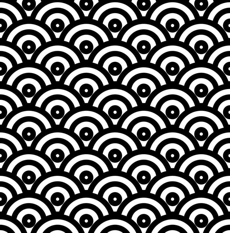9 best Japanese Patterns images on Pinterest | Japanese patterns ...