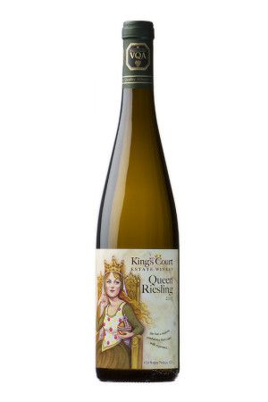 White Wine | 2013 Queen Riesling