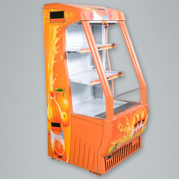 The Oac 180 Compact Low Profile Open Air Cooler With 180l Capacity