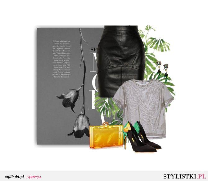 SZA - Drew Barrymore - Stylistki.pl