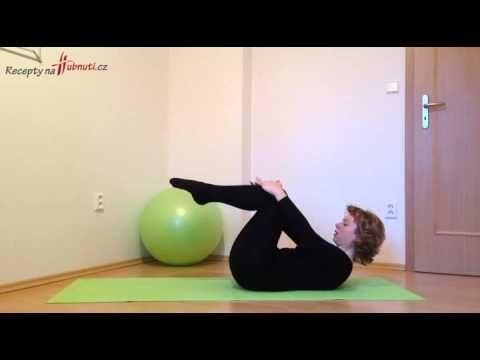 PILATES  - Lektorka Jana a její úvodní lekce pilates v salonu HATEA pro všechny, kteří chtěji toto cvičení vyzkoušet.